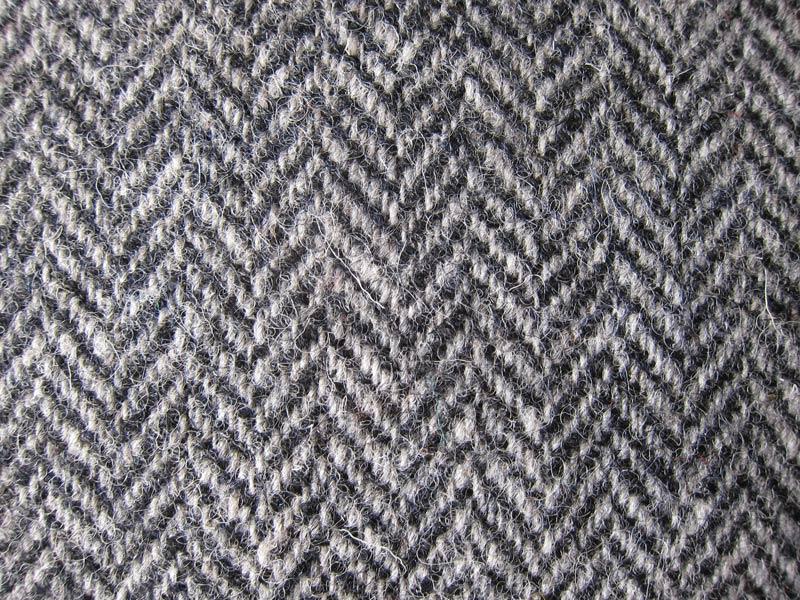 Tweed_Herringbone